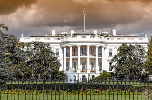 President Trump executive orders