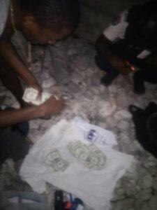 Drug Traffickers Exploit Haiti While Amassing $10 Billion Under U S