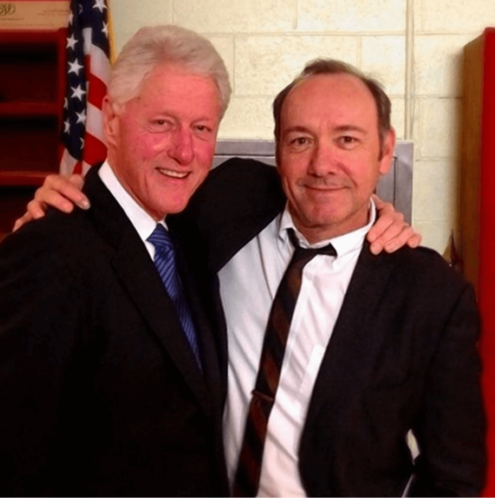 Are Bill & Hillary Clinton Involved with Child Trafficking
