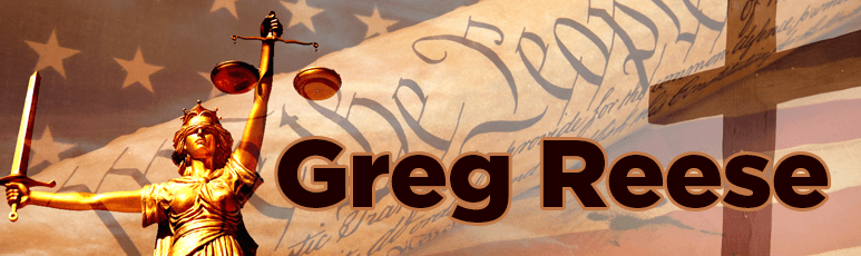 Greg Reese news source