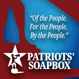 Patriots' Soapbox