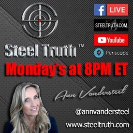Ann Vandersteel SteelTruth