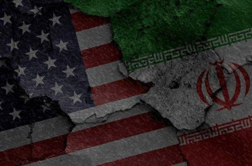 Iran provoking Trump
