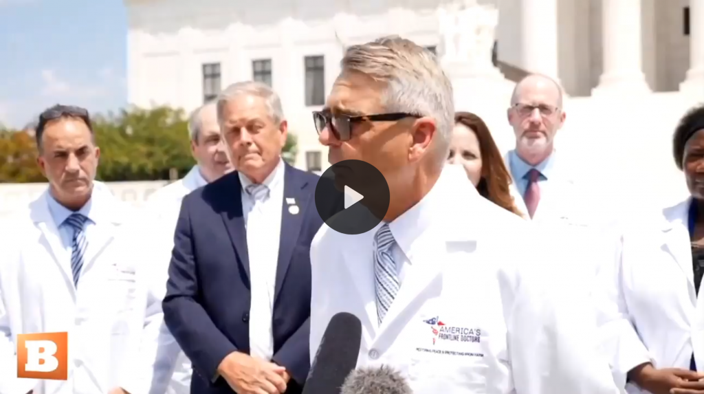 Doctors-vid-press-conf1-1024x573 COVID-19: The Coverup, The Cure, and Key Evidence