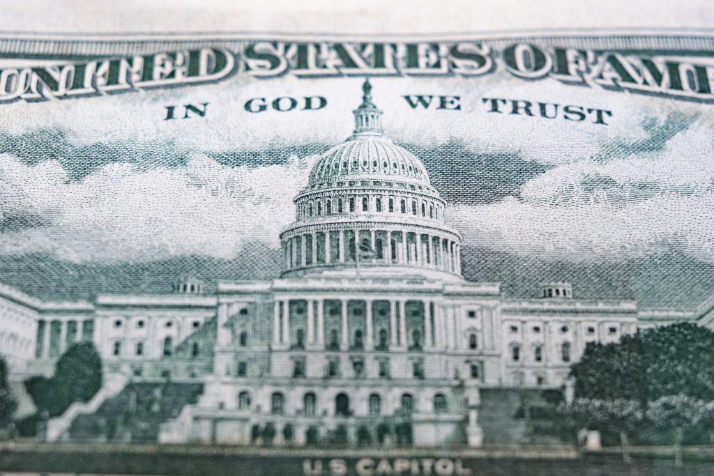 Gov money