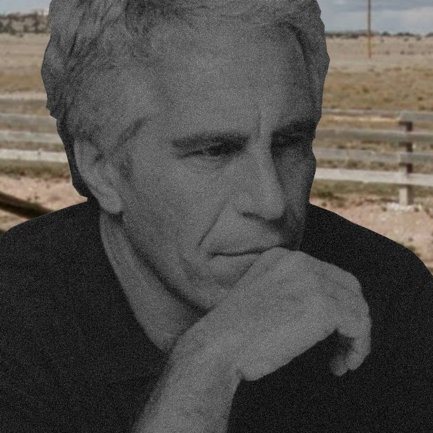 Jeffrey Epstein Zorro Ranch