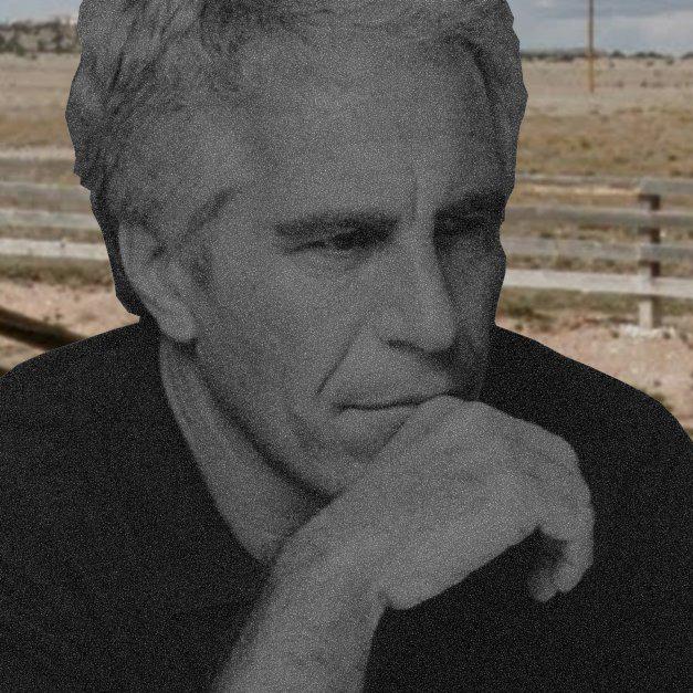 Jeffrey Epstein Zorro Ranch